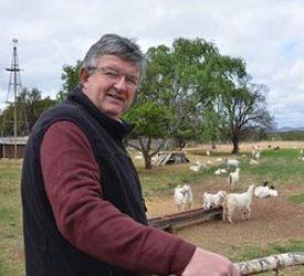 Die goeie prysvlakke van rooivleis behoort voort te duur ná die droogte, meen Dr. Pieter Prinsloo Theuns Botha