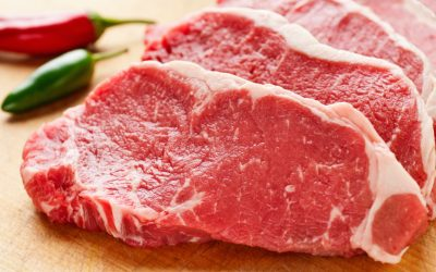 The latest red meat prices AgriOrbit