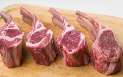Internasionale skaapvleispryse bly hoog