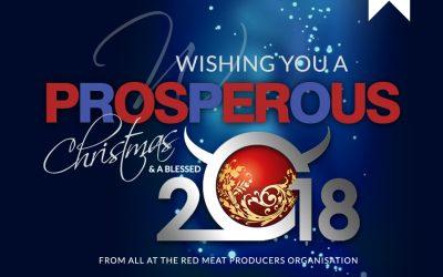RPO NC Festive Season Hours